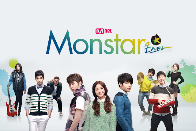 Drama Korea Monstar Subtitle Indonesia