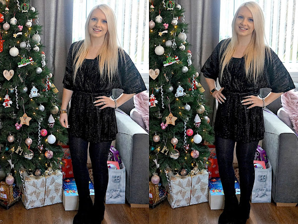 Outfit of the Day | Christmas Day