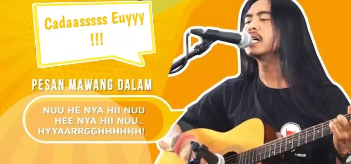 Lagu Mawang - Kasih Sayang Kepada Orang Tua, Diputar Dalam Quarterfinal Osu! Mania 4K Championship 2019