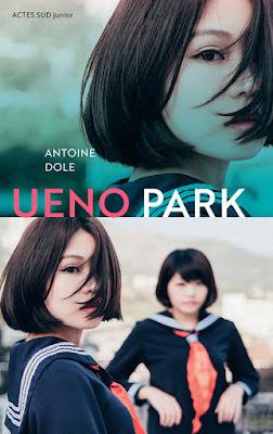 Ueno Park / Antoine Dole