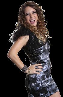 Claudia Abreu arrasa como Chayene em Cheias de Charme