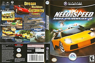 تحميل لعبة سباق السيارات نيد فور سبيد 2 للكمبيوتر من ميديا فاير