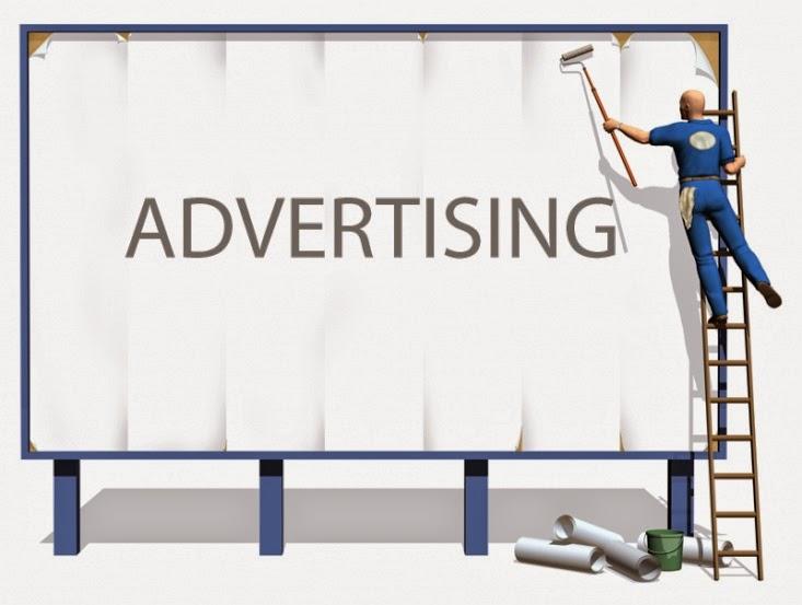 Pengertian Advertising Program