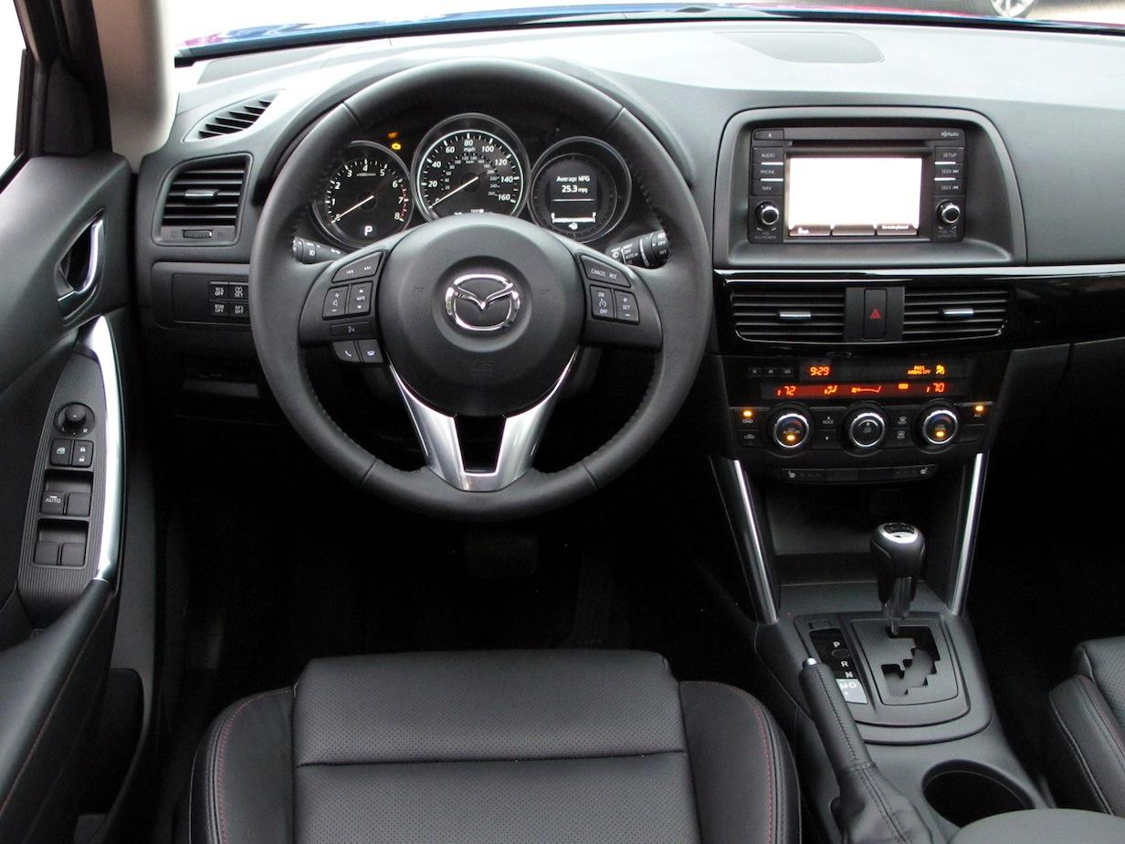 2014 Mazda Cx 5 Review Price Concept Release Future