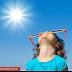 Exposição ao sol ajuda a combater deficiência de vitamina D