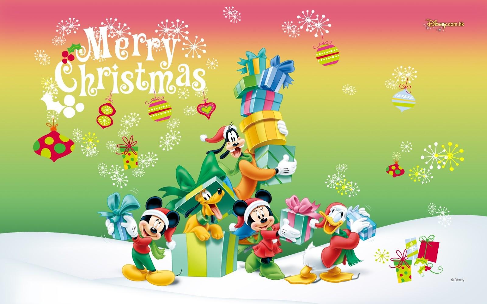 La Maleta Viajera Feliz Navidad