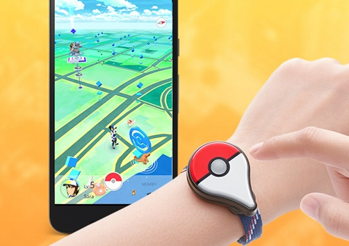 Pokemon GO Plus, Selangkah Lebih Dekat Menuju Pokemon Master!, pkemon, hunting pokemon, pokemon legendaris, pokemon terbaru, pokemon go