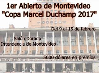 Ir a Copa Marcel Duchamp