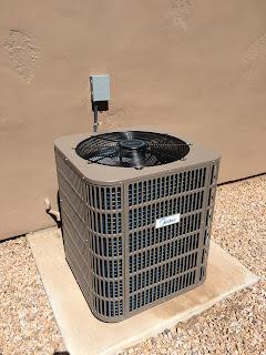 Midea 16 SEER heat pump