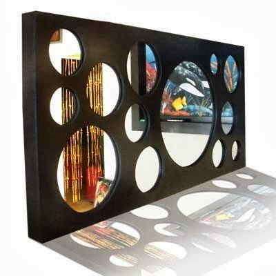 Espejos Decorativos A Pedido