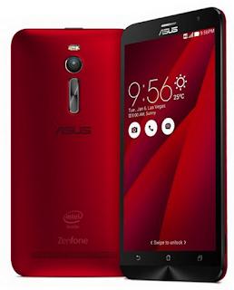 Asus Zenfone 2 with 4GB RAM below Rs.20,000