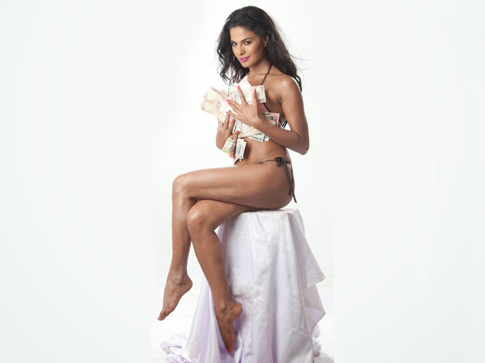 Rekha naked pics-3883