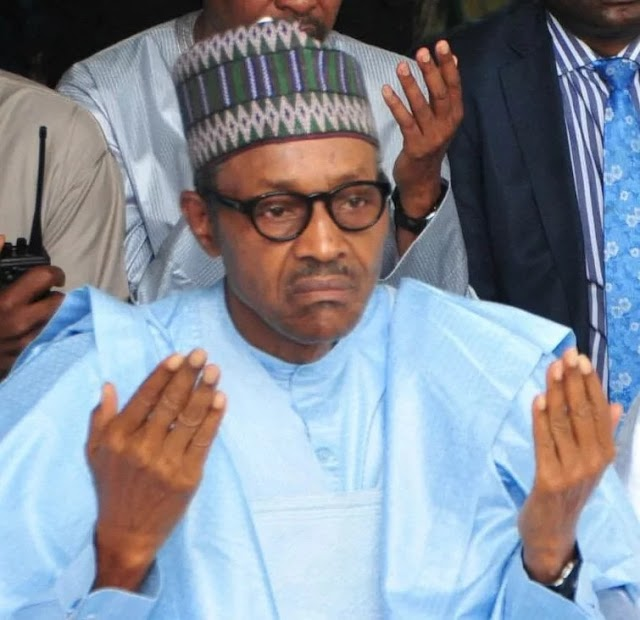 Wicked Politicians Pays Spiritual Leaders to Pray for Buhari's Death - Presidency
