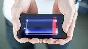Penyebab Baterai Sudah Di Cas Lama Tapi Berkurang