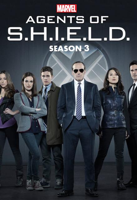 Marvel's Agents of S.H.I.E.L.D (2015) Season 3 EP.1-22 End ซับไทย