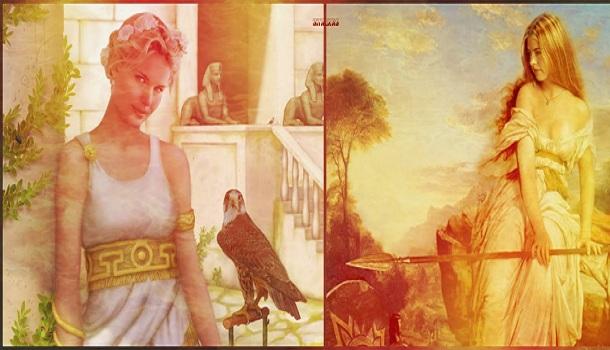 Ο μύθος της Αρετής και της Κακίας