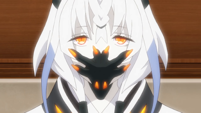 Toji no Miko Episode 17 Subtitle Indonesia