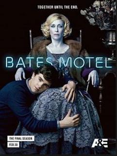 Bates Motel (5