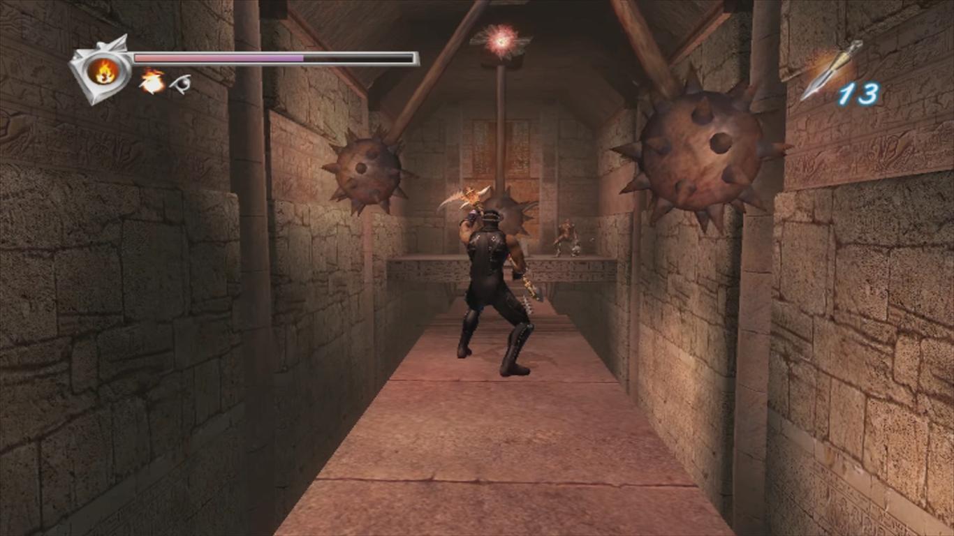 Ninja Gaiden Black Xbox The Game Hoard