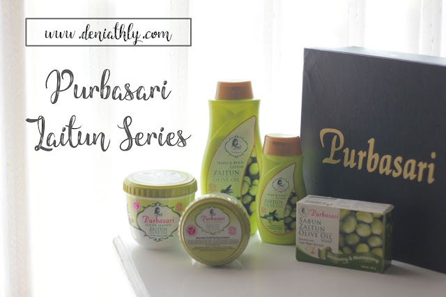 REVIEW PURBASARI ZAITUN SERIES