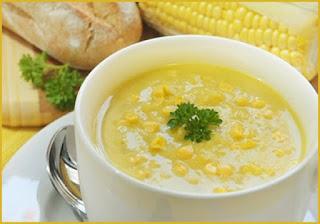 ����� ���� chicekn-corn-soup.jp