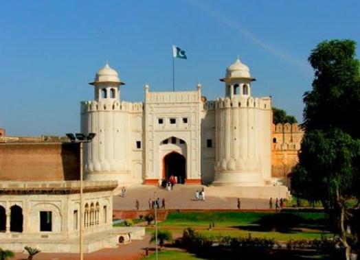 Historical Places Of Pakistan (Part3)