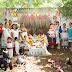 Los CENDIS del DIF Mérida realizan su tradicional exposición de altares