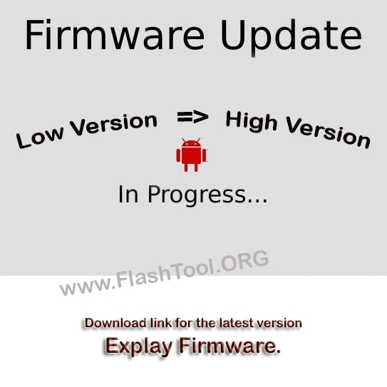 Download Explay Firmware
