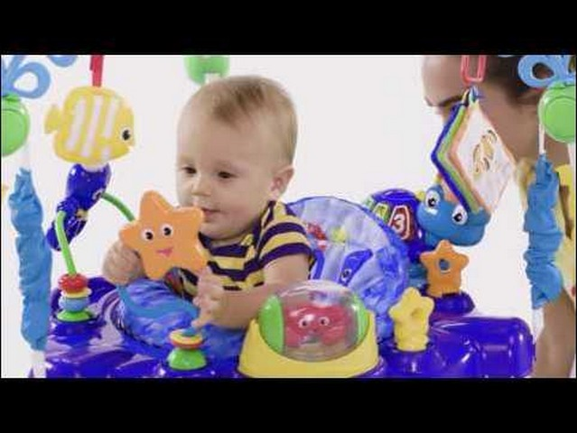 0228342d3 Daily Tools  Baby Einstein Neptune s Ocean Discovery Jumper