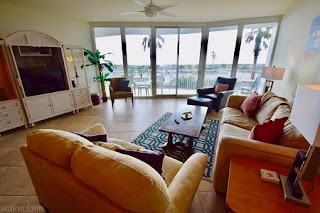 Caribe Resort Condo For Sale in Orange Beach Alabama