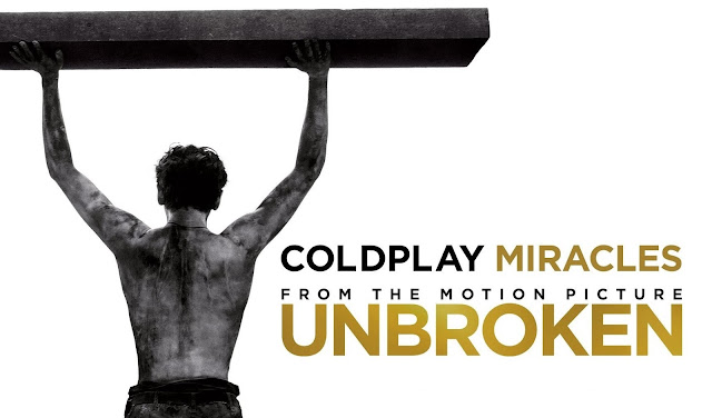 Miracles Guitar Chords - Coldplay/Unbroken