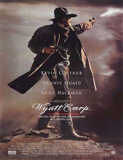 Ver Wyatt Earp (1994) Online