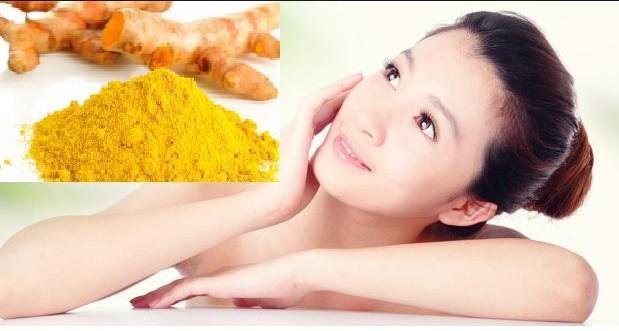 Manfaat Dan Efek Samping Kunyit Untuk Kesehatan Dan Kecantikan