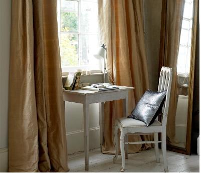 Arredamenti classici tende per arredamento classico for Tende casa classica