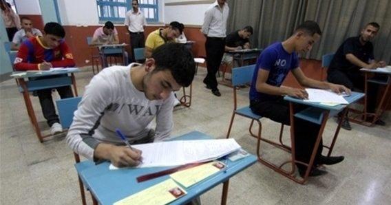 حل مشكلة السؤال الذى اثار جدلا كبير فى امتحان اللغة الانجليزية للثانوية العامة