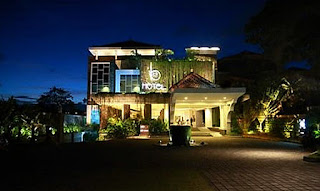 Hotel Career - CDP, Cook at b Hotel Bali & Spa in Denpasar