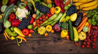 5 Keuntungan Menjadi Vegetarian