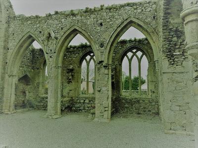 Castledermot