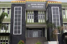 Jurusan dan Daya Tampung SPAN PTKIN Institut Agama Islam Negeri Metro (IAIN Metro)