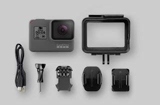GoPro HERO5 Black 4K Camera at Costco.ca