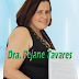 Requerimento da Vereadora Pollyana Sá concede título de cidadã Trindadense à Dra. Rejane Tavares
