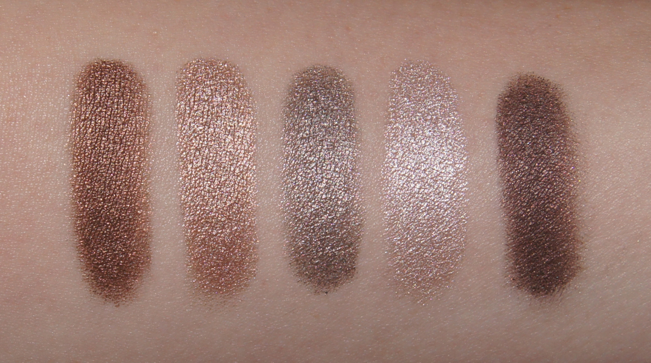 urban decay naked 2 eyeshadow palette snakebite suspect pistol verve busted swatches