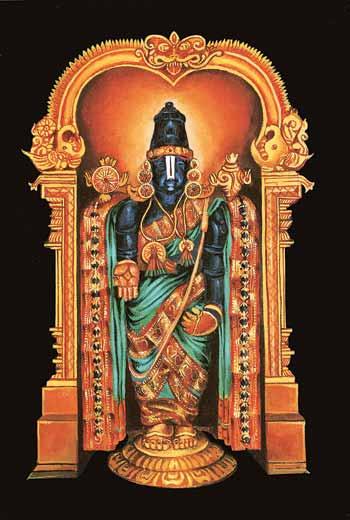 Rooms: Tirumala Tirupati