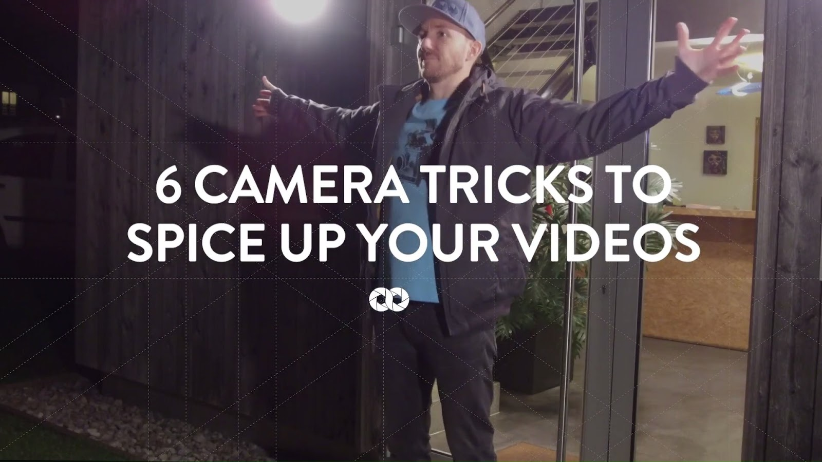 6 camera tricks to spice up your videos