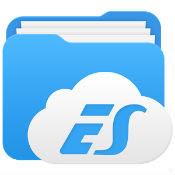 تحميل ES File Explorer File Manager Premium v4.1.9.9.21 APK,