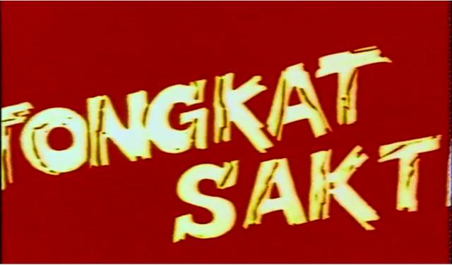 Tongkat Sakti (1982)