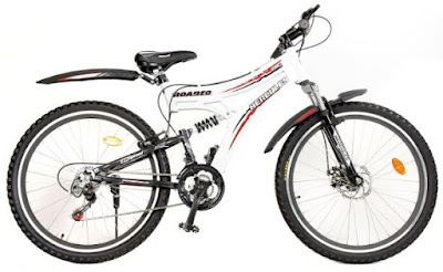 Hercules Roadeo A100 VX 26T 21 Speed Mountain Bike