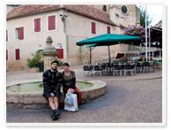 Escapada en el viñedo de Bergerac