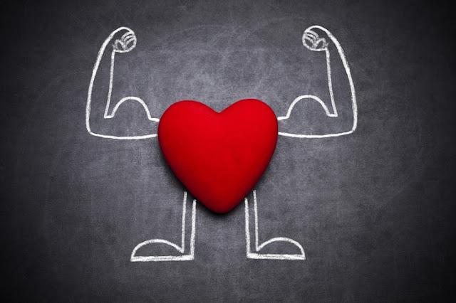 Kebiasaan Buruk yang Merusak Kesehatan Jantung
