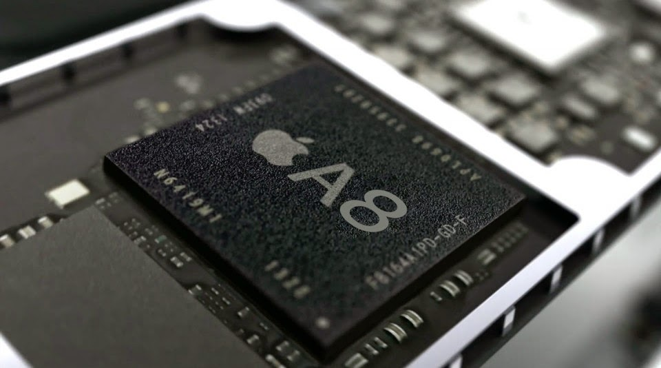 iPhone 6: chip A8, 1 GB di RAM e taglio da 16 GB